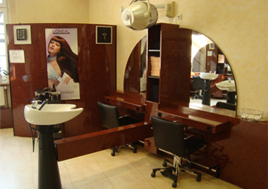 Salon amonjunior in Bamberg